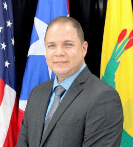 Hon. Melvin De Jesús Flores