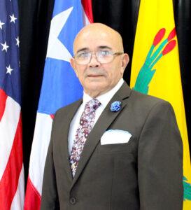 Hon. Rodolfo Martínez Velázquez
